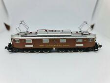 Fulgurex N Gauge BLS Ae6/8 206 Brown