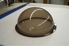 Cúpula De Acrílico Perspex 150mm diámetro.