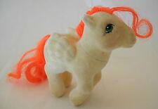 SO SOFT G1 Mein Kleines My little Pony Figur Vintage - PARADISE #1