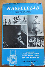 Less Barry/ HASSELBLAD PHOTOGRAPHY (Includes Hasselblad Catalogue)