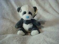 Carte Blanche Blue Nose Friend  4inch panda Binky