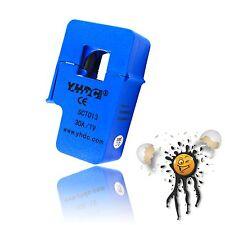 IoT ESP8266 AC Strom Current Sensor SCT-013 0-30A 0-1V ADC non invasive arduino