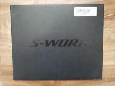 2014 specialized catalog carbon fiber frame venge Cavendish stumpjumper SWORKS