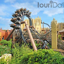 Phantasialand 2 Tage Troisdorf Reise Best Western Hotel Cologne Airport