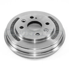 Brake Drum fits 2011-2014 Mazda 2  DURAGO