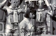 WENDY PADBURY ZOE DR WHO SIGNED AUTOGRAPH 6 x 4 PRE PRINTED PHOTO POSTCARD SIZE