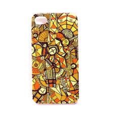 Hard Case For Apple iPhone 4 4S - Aztec Design 6