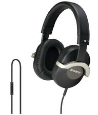 Sony DRZX701IP DR-ZX701iP Monitor Stereo Headset Headphones for iPhone iPod