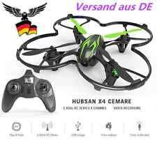 Neu Hubsan H107L X4 2.4G Mini UFO Quadcopter with Camera TTL DE