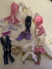 12 inch Doll Clothes Lot - Moxie Girlz