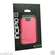 Incipio Orion Pouch Case Cover Sleeve for iPod Touch 2G - Pink NEW