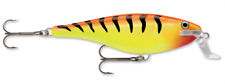 "Rapala Super Shad Rap 14 ""Hot Tiger"""