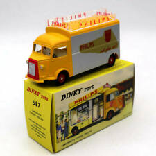 1/43 AtlasDINKY TOYS 587 Camionnette CITROEN PHILIPS Diecast Models Collection