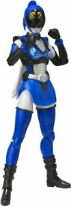 S.H.Figuarts Unofficial Sentai Akibaranger AKIBA BLUE Action Figure BANDAI Japan