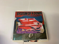 System Of A Down ‎– Hypnotize Sony BMG CDr, Single, Promo CD