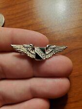 WW2 US ROTC Pilot Wings NS MEYER