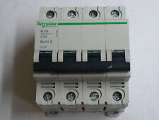 Schneider Electric MG24156 Multi 9 Circuit Breaker, New