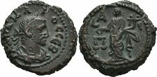 Tetradrachme 282-283 Ägypten Alexandria Carus, 282-283 #MUI233