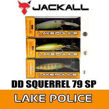 Illex Squirrel 61 SP 6.1cm 4.5g Suspending Lure Crankbait COLOURS NEW 2020