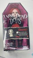 LDD Living Dead Dolls SERIES 3 * SHEENA *  SEALED