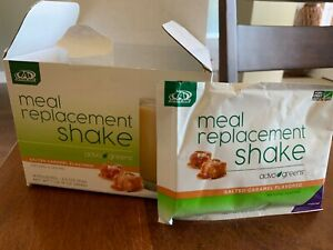 advocare meal replacement shakes Salted Caramel