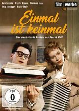 EINMAL IST KEINMAL - FILMWERKE FILMWERKE  DVD NEU