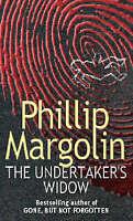 The Undertaker's Widow, Margolin, Phillip M., Very Good Book