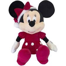 Peluche Giocattolo Bambini Minnie Mouse Club House Disney Gigante Alto 50 cm