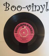 "Bob & Earl - Harlem Shuffle 7"" Vinyl Single NM Northern Soul CS9016"