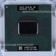 Intel Core 2 Extreme X9100(AW80576ZH0836M) SLB48 CPU 1066/3.06 GHz 100% OK