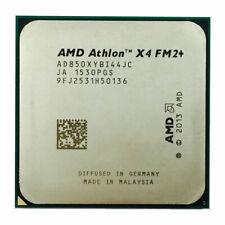 Amd Athlon X4 850 Cpu Quad-Core 3.2 Ghz 4M 65W Socket Fm2+ Processors