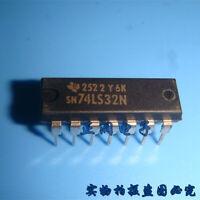10PCS NEW SN74LS258AN  DIP