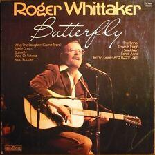 ROGER WHITTAKER - Butterfly LP #g1952138