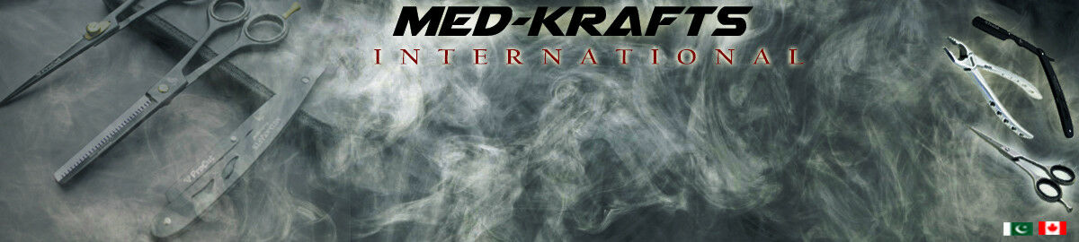 Medkrafts International