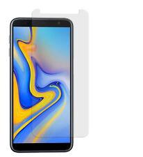 Panzer Schutz Folie 9H f Samsung Galaxy J6 Plus Duos / J6+ Duos für Displayglas