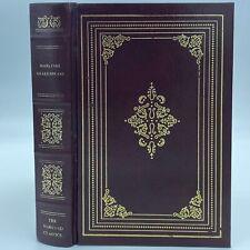 Marlowe & Shakespeare, Elizabethan Drama Harvard Classics 1980 Very Fine Gilt HC