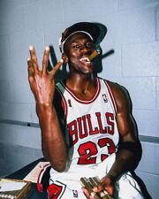 "380 Michael Jordan - MJ 23 Chicago Bulls NBA MVP Basketball 14""x17"" Poster"