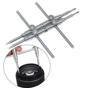 DSLR Professional Camera Repair Lens Spanner Wrench Hot Tools 25-130mm H4F4