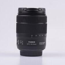 Canon EF-S 18-135mm f/3.5-5.6 IS USM Objektiv (White Box)