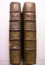 1738 HISTOIRE FRANCE REGNE LOUIS XIV ESPAGNE ITALIE MILITARIA LIVRE BOOK PRUSSE