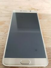 Samsung Galaxy Note 5 SM-N920S - 32GB - platinum gold - For Parts