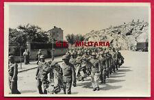 Polizei-Regiment Bozen Begräbnis Rijeka 1944 Bandenkampf 2.WK Kroatien PK (21)