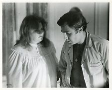 SHIRLEY STOLER TONY LO BIANCO THE HONEYMOON KILLERS 1969  VINTAGE PHOTO N°1