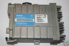 8A0 907 404 VW PASSAT B3 GTI 9A 16V ENGINE CONTROL UNIT ECU 0 261 299 852