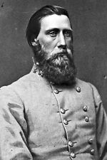 New 5x7 Civil War Photo: CSA Confederate General John Bell Hood