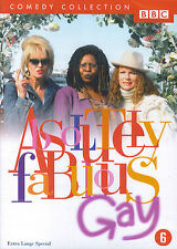Absolutely Fabulous : Gay (DVD)