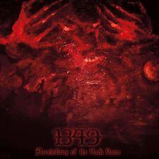 1349 - revelations of the black flame (CD), Neuware, NEW