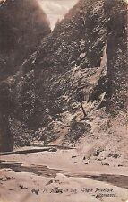 B76923 Pe Arges in sus Cheia  romania