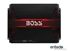 BOSS AUDIO PT1600 2 Kanal Verstärker Endstufe Amplifier Car Auto KFZ LKW PKW NEU