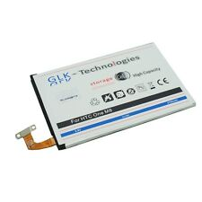 GLK-Technologies Akku für HTC One M8 B0P6B100 Accu Batterie Battery 2700 mAh